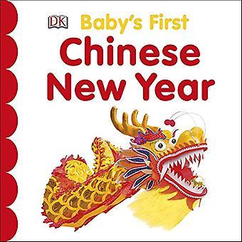 Barnets första kinesiska nyåret [styrelse bok]