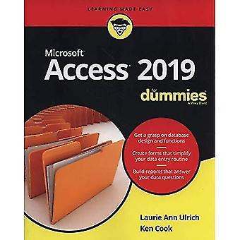 Zugang 2019 für Dummies