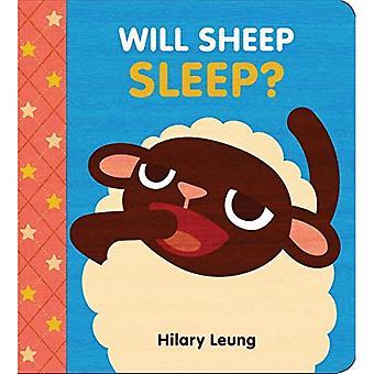 Sono de ovelhas Will [livro de placa]