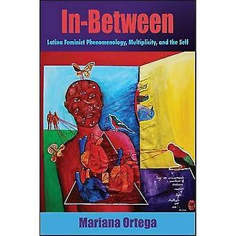 Via di mezzo: Fenomenologia femminista Latina, molteplicità e lo sé (serie di SUNY, filosofia e gara)