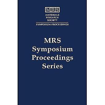 Biomolecular Materials by Design: Volume 330 (MRS Proceedings)