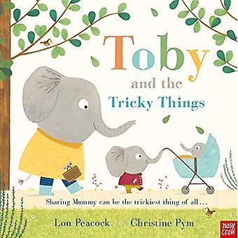 Toby et les choses difficiles
