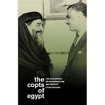 Copts of Egypt by Vivian Ibrahim