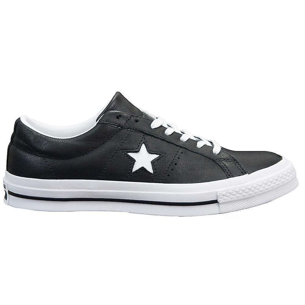 Converse One Star OX 163385C universal all year men chaussures