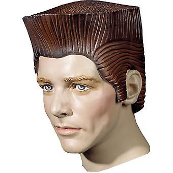Nice Crewcut Rubber Wig