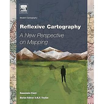 Cartografia reflexiva por Casti & Emanuela