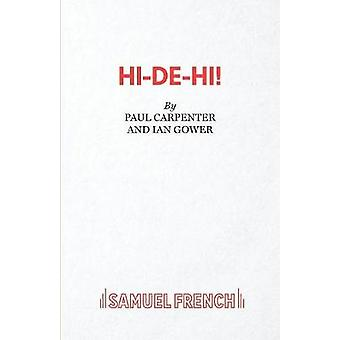 HideHi by Carpenter & Paul