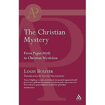 Das christliche Mysterium von Bouyer & Louis