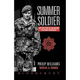Summer Soldier by Power & M. S.