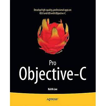 Pro ObjectiveC av Lee & Keith