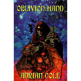 Oblivion Hand by Cole & Adrian