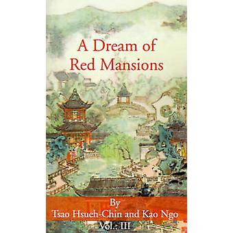 A Dream of Red Mansions by HsuehChin & Tsao