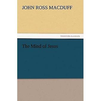Sindet af Jesus af Macduff & John R.