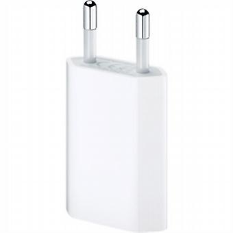 Adaptador corriente 1A Apple
