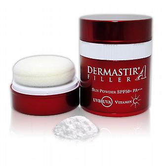 Dermastir Filler Sun Powder SPF 50+ Translucent