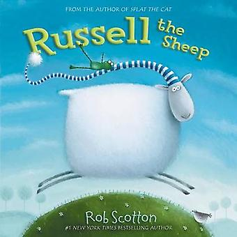 Russell the Sheep by Rob Scotton - Rob Scotton - 9780062392435 Book