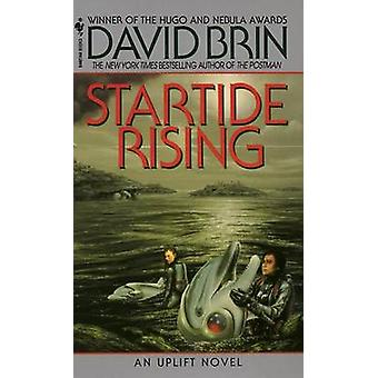 Startide Rising by David Brin - 9780553274189 Book