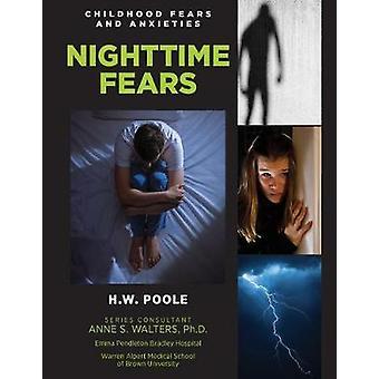 Nighttime Fears - 9781422237274 Book