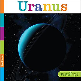 Uranus by Lori Dittmer - 9781628325355 Book
