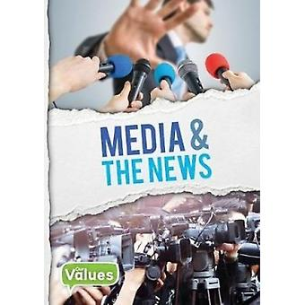 Media & The News by Media & The News - 9781786373977 Book