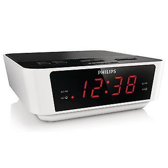 Reloj Radio Philips AJ3115