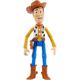Disney Pixar Toy Story True Talkers Woody Figura GDP83