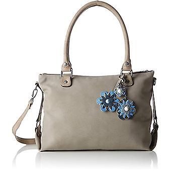 s.Oliver (Bags) 39,804.94 1/333 - Women's Beige Bag (Atmosphere) 15x25x38 cm (B x H T)