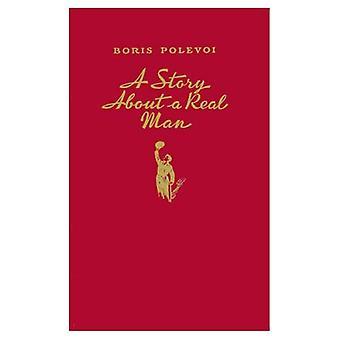 En berättelse om en riktig man