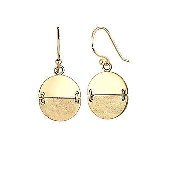 Elli Pendulum Earrings And Silver Women's Drop 305660418