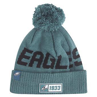 Nowa era Sideline Road 2019 Bommel Hat Philadelphia Eagles