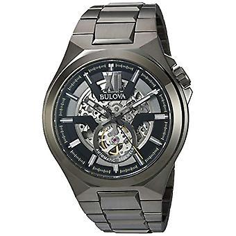 Bulova Clock Man Ref. 98A179