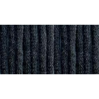 Bernat Maker Fashion Yarn-Black 161206-6002