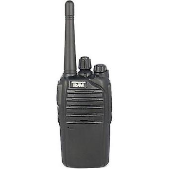 PMR handheld transceiver Team Electronic PR8116