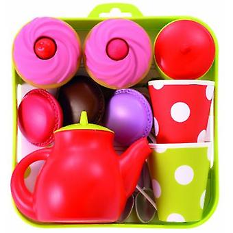 Smoby Snack tray (Toys , Home And Professions , House , Food)
