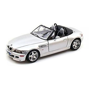 Burago BMW M Roadster (Toys , Vehicles And Tracks , Mini Vehicles , Cars)