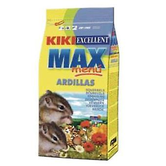 Kiki Kiki Max Menu Squirrels (Small animals , Squirrels , Food , Dry Food and Mixtures)