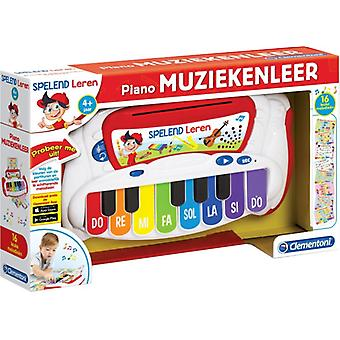 Game Based Learning-Piano Muziekenleer