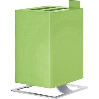 Ultrasound humidifier 25 m² 12 W Green Stadler Form Anton lime
