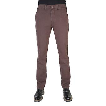 Carrera Jeans Trouser men Brown
