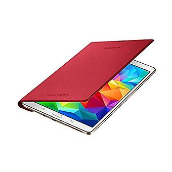 Samsung EF-DT700BWEG Flip Cover Red for Samsung Galaxy Tab 8.4 S