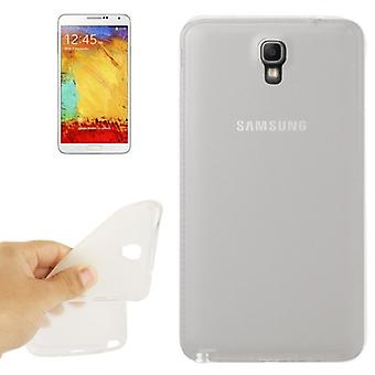 TPU case cover for Samsung Galaxy touch 3 neo N7505 transparent