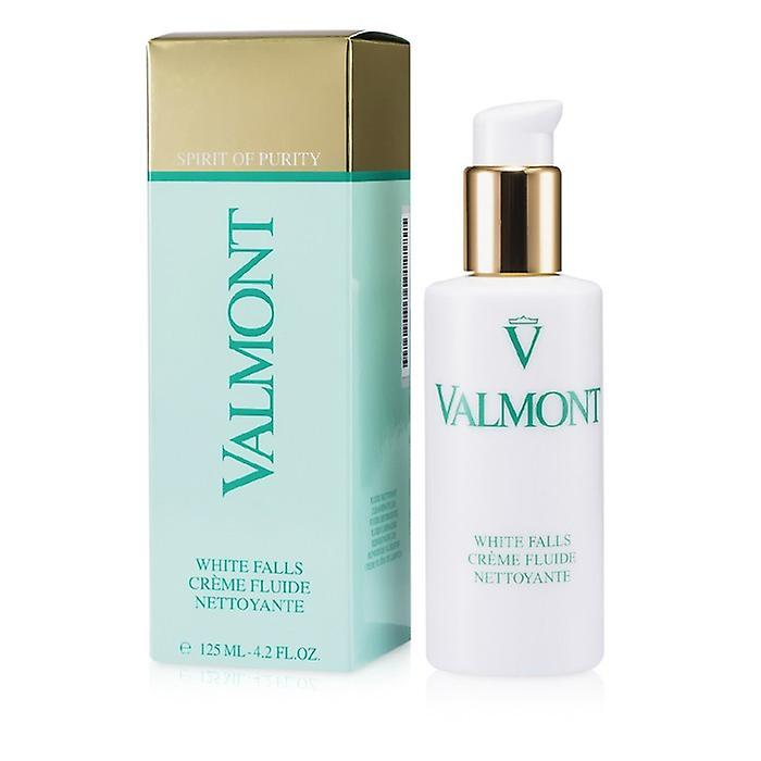 Valmont White Falls - Fluid Cleansing Cream 125ml/4.2oz