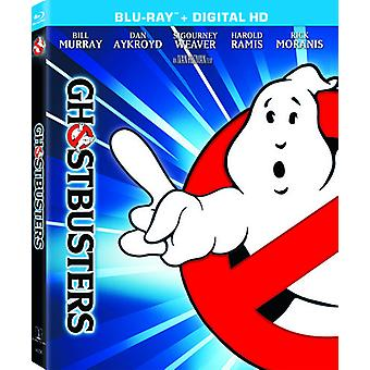 Ghostbusters (4K-Mastered) [BLU-RAY] USA import