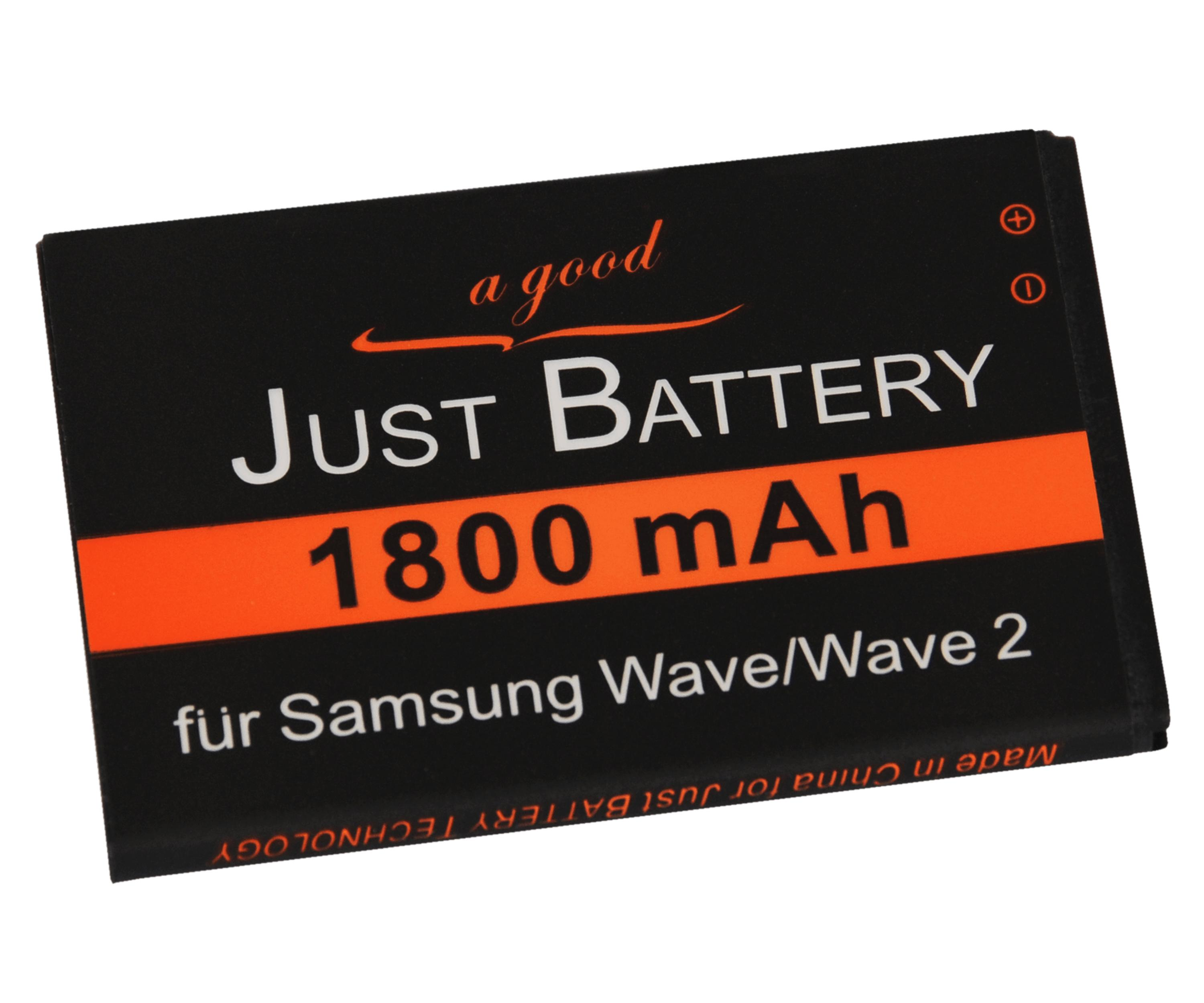 Battery for Samsung M1 GT-i6410