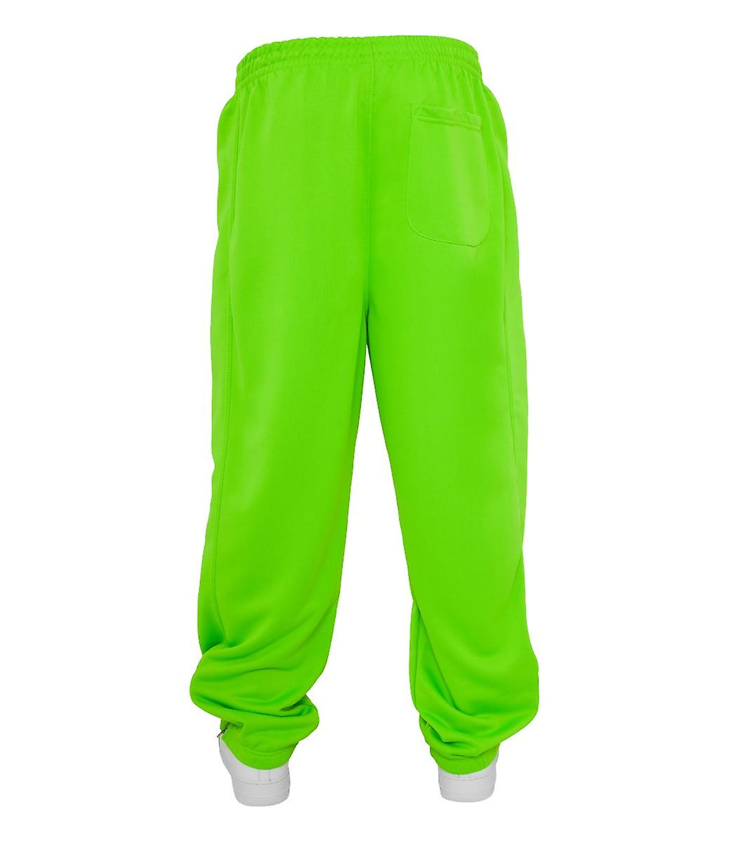 Urban Classics Sweatpants Neon