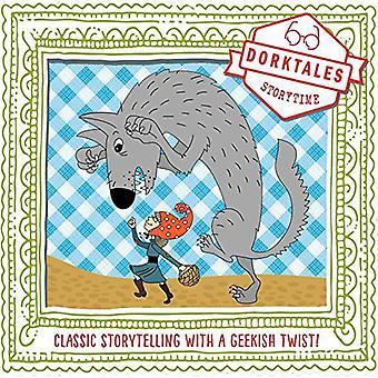 Jonathan Murphy - Dorktales Storytime [CD] USA import