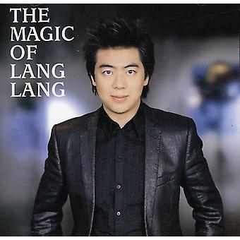 Lang Lang - The Magic of Lang Lang [CD] USA import