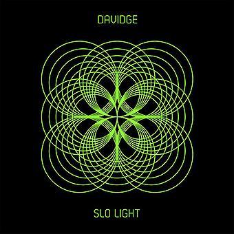 Davidge - Slo lys [CD] USA importerer