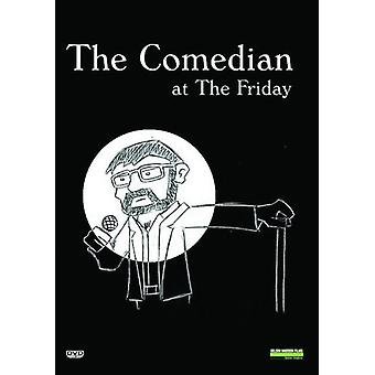 Komiker på fredag [DVD] USA importerer