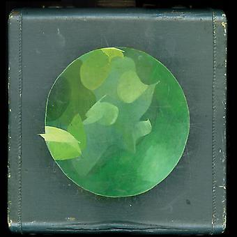 Kredsløbssygdomme - mosaikker i mosaikker [CD] USA import